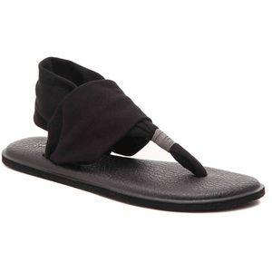 Sanuk Yoga Sling Flat Sandal